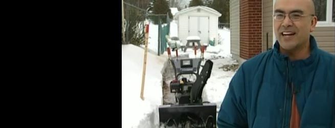 N.B. snowblower ad goes viral