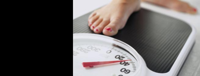 6 reasons why you're overweight