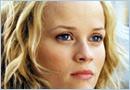 Reese Witherspoon de nouveau blessée