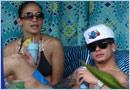 JLo et son nouveau petit ami de 24 ans profitent de leurs vacances