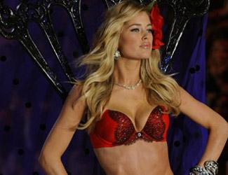 Découvrez la nouvelle collection de Victoria's Secret!